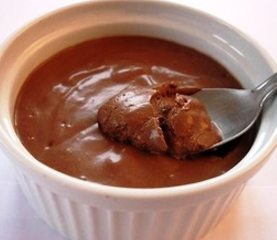 Sinful Chocolate Mousse