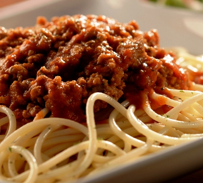 Spaghetti Bolognese – MyVersion!